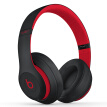 Beats Studio 3 Wireless  Bluetooth Gaming Recorder Noise Cancelling Headphone 3 - Black red