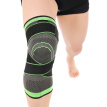 Three - Dimensional Weaving Compression Adjustable Knee Pad Breathable Not Boring Adult Unisex Knee Pads Pressure Belt Design