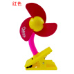 Baby Stroller Clip Outdoor Fan USB Battery Charger Mini Fan Clip-on Table Fan USB Cooling Home Office Baby Stroller Fan 360