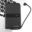 Patriot (aigo) HD816 1TB Wireless Mobile Hard Drive USB3.0 Black