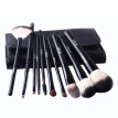 [Jingdong supermarket] NIKK NIKA multi-functional makeup brush set of five sets (blush brush, powder powder powder, eye shadow brush, lip brush) NKF0024
