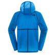 North Face The North Face Sports Outdoor Men's Lightweight Wearable Water Repellent Breathable Jacket NF0A2VED Blue S