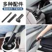 Baseus Car Vacuum Strong vacuum cleaner for Auto Home Office,12v 65w 5M Power Cord vacuum cleaner