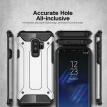 Goowiiz Phone Case For OnePlus 5/5T/6 King Kong Armor Fashion Bumper PC + TPU Prevent falling