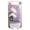 Philips T10 / W5W LED Light Bulbls, 6000K, 2-Pack