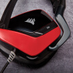 US Corsair VOID PRO Red Dolby 7.1-Channel Headset Computer Mobile Gaming Headset Headset
