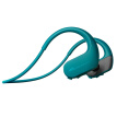 Sony (SONY) wearable sports waterproof headset mp3 player WS413 (blue) 4G