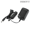 ENERGYFIT 12V 2A 24W Power Supply Adapter with 5.5 X 2.1 mm DC Plug for CCTV Camera System Networking HUB MP3 MP4 Router Massager