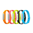 Elegance Bluetooth Fitness Smart Bracelet Day Day Band Smart Band Fitness Smartband for Man/ Woman/ Kid Compatible with iOS & Andaroid Smartphone with Pedometer/ Sleep Monitor/ Alarm/ Picture Capture