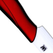 Hot ceramic knife 3 inch paring knife white blade red handle XYJ brand ceramic fruit knife kitchen knives
