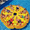 Inflatable Pineapple Pool Raft Summer Swimming Lounge Float Pool Party Toys for Adults And Kids