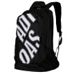 Adidas ADIDAS NEO backpack men and women bag BP GR PARKHOOD sports and leisure travel student bag backpack DM6104 NS