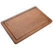 Up to Lefeng solid wood cutting board Wings wood sink board chopping board J4025 (40 * 25 * 2cm)