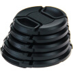 Weather is good 82mm screw hood for Canon 24-70mm 16-35mm / Nikon 24-70 / Dragon / Sigma / Tuli and other SLR camera lens
