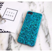 Silicone Bling Powder Soft Case For iPhone 5 5S 7 6 Plus Shinning Glitter Phone Cover for iPhone 8 7 6 6s Plus Cases Shell