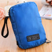 Waterproof Travel Makeup Case Toiletry Purse Organizer Hanging Wash Cosmetic Bag