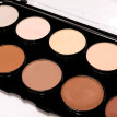 Merrycolor Highlight y Contour Pallete MC2001