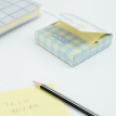 Morning (M & G) YS-105 can be drawn notes stickers stickers easy to affix affixed 140 pages / 76 * 76mm