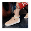 Spring and summer stretch socks shoes women's sports shoes breathable mesh running shoes women's pedals knit student Lok Fu shoes