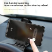 Baseus Car holder for mobile Phone stand up ,Mobile phone Holder for iphone Samsung Huawei Xiaomi ViVO Car Phone Clip