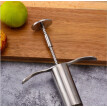 NeillieN dedicated to fruit hawthorn to the core stainless steel hawthorn jujube to remove the nuclear kitchen gadget
