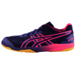 Yases badminton shoes ROTE JAPAN LYTE AWC indoor sports shoes unisex 1053A001 1053A001-400 navy blue / pink 39.5