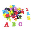 82 PCS Magnetic Learning Letters Numbers, Educational Toddlers Toys for Preschool Learning,Spelling,Counting