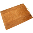 Up to Lefeng solid wood chopping board chicken wings chopping board chopping board JP5035 (50 * 35 * 2cm)