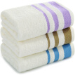 Sanli Cotton Towel 32×70cm 3-PCS