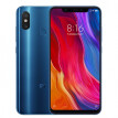 "Versión Global Xiaomi Mi 8 6GB 128GB MIUI 10 Smartphone Cámara frontal de 20MP Snapdragon 845 Octa Core 6.21 ""18.7: 9 Full screen NFC"