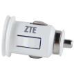 ZTE SCC20 USB Car Charger, White