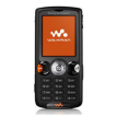 Original Sony Ericsson W810i Walkman Mobile Phone Full Set