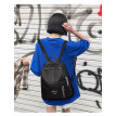 2018 Casual Women Backpack Female PU Leather Woman Backpacks Black Bagpack Bags For teenager Girls Young Lady Travel back packs