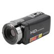 2016 NEW 3.0 inch FHD 1080P 16X Optical Zoom 24MP Digital Video Camera Camcorder DV