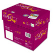 Asia Symbol (Asia Symbol) Hongbai high-end office paper A4 85g copy paper 5 bags / box 500 / bag