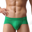 Mens briefs breathable underwear briefs antibacterial low Waist briefs Trunks Shorts Underpants For Man 15Colors XL/XXL