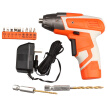 Jimmy Home JM-GT1301 13 Household Charger Drill Set Hand Drill Set Electric Screwdriver Set Power Tool Set