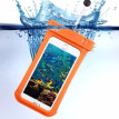ESR Universal Waterproof Smartphone Case,orange