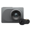 Xiaomi YI 1920 x 720 / 1296P Mini / Anti-Shock / Wide Angle Car DVR 165 Degree Wide Angle 12.0MP CMOS 2.7 inch LCD Dash Cam