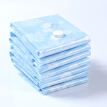 Storage doctor vacuum compression bag storage quilt clothing naive blue section [7 medium 80*60cm] with manual pump
