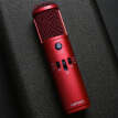 Lenovo (Lenovo) Microphone National K song custom version UM10C pro Mobile computer K song live Universal microphone Professional condenser Mai anchor equipment Warm red