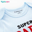 Clothing Sets 2PCS Newborn Baby Boy Clothes Outwear Baby Girl Clothes Sleepwear For Babies Unisex Cotton O-Neck Bodysuit Babywear