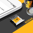 Kodak 32GB memory card TF (Micro SDHC) UHS-I driving recorder mobile phone memory card