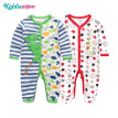 2018 Bodysuits Clothing Sets For Babies Outwear Baby Girl Clothes Sleepwear Baby Boy Clothes Babywear Long Sleeve 0-12M Newborn