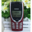 Original Nokia 8210 Retro Cell Phone