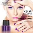 Abody 7.3ml Soak Off Nail Gel Polish Nail Art Professional Shellac Lacquer Manicure UV Lamp & LED 73 Colors 90545