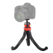Mini Flexible Tripod Octopus Spider Stand Holder with 360° Ball Head for GoPro Heor 6/5/4/3+/3 Yi Action Camera for Canon Nikon So