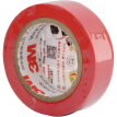 3M Electrical Tape Red