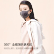 Xiaomi Mijia SmartMi Size L Easy-breathe Anti-pollution Filter Mask QHXFMKZ/01ZM
