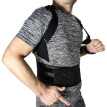 Men's Detachable Motorcycle Armor Vest Motorcycle MTB Bike Riding Back Armor Protector Motocross Racing Vest